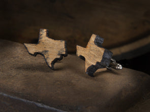 State Cufflinks (All 50 Available)