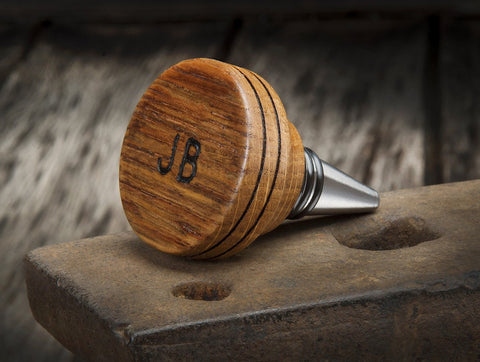 x Whiskey Bottle Stopper