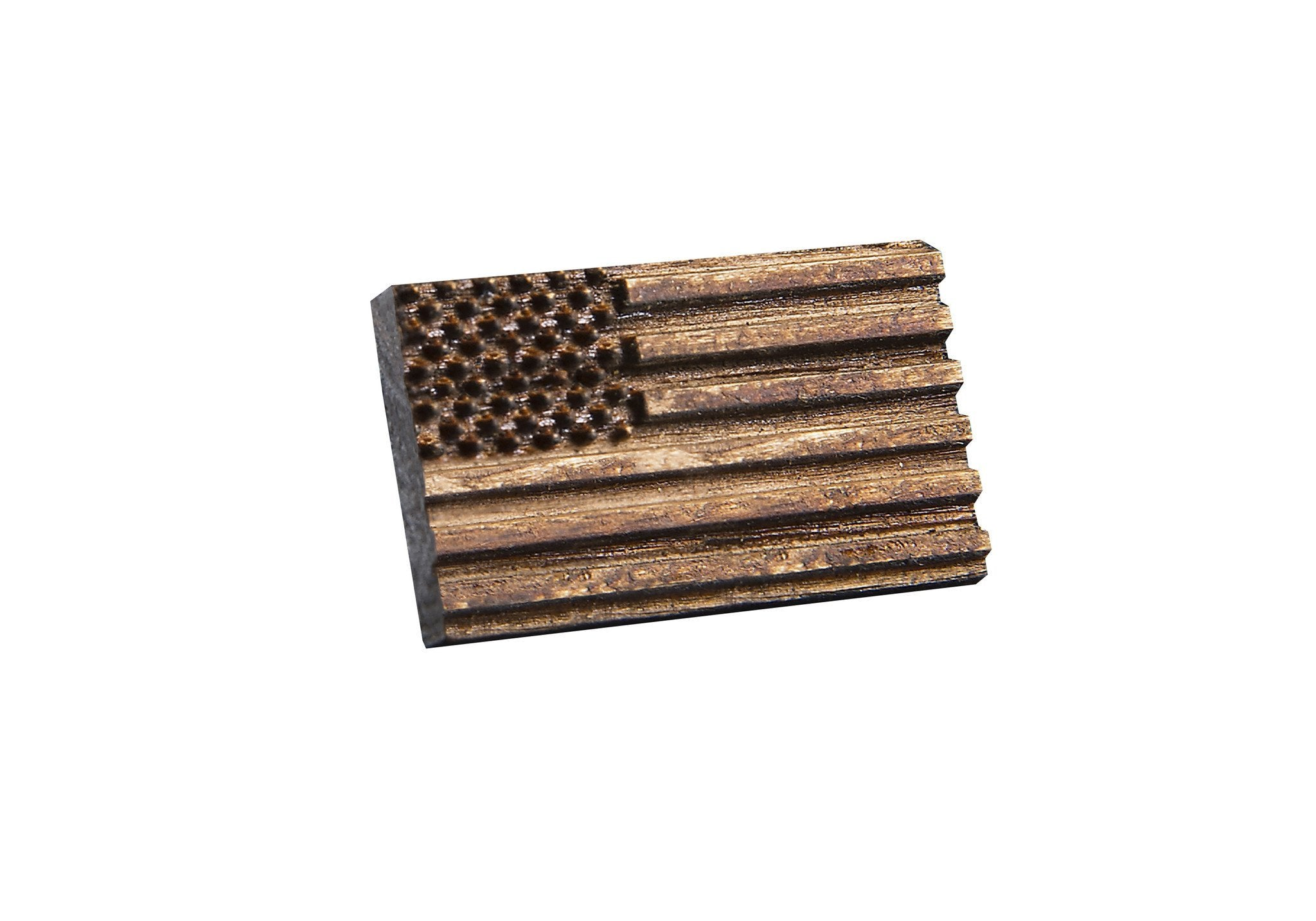 Old Glory - Whiskey Lapel Pin