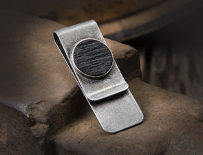 Whiskey Money Clip