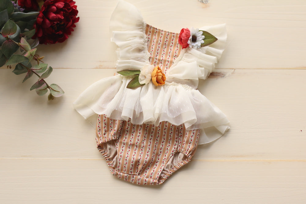 Fall Collection / Gardenia Collection 6-12 m