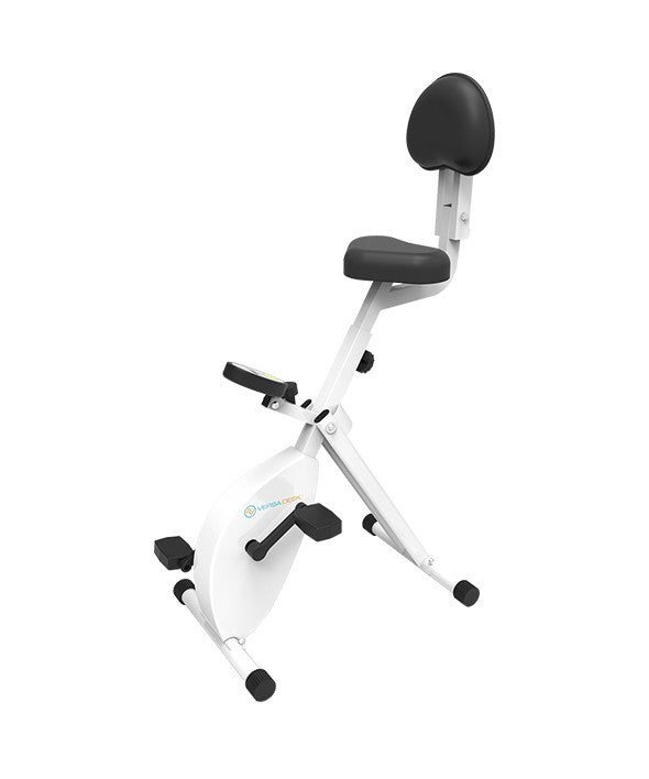Seated Desk Cycle