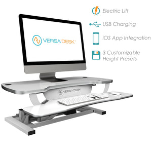 VersaDesk PowerPro® Elite