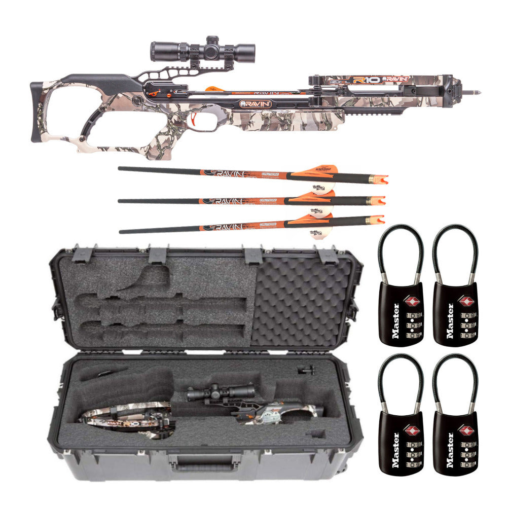 Ravin Crossbow Packages