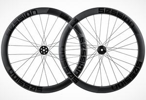 C50D Road Carbon Wheelset - SESSION