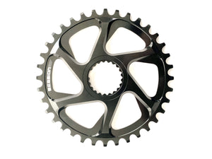 SESSION DIRECT MOUNT CHAINRING 12 Speed - SHIMANO