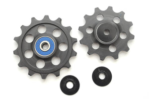 SESSION PULLEY - SRAM EAGLE 12V (ENDURO BEARINGS)