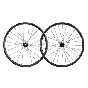 C23G Gravel Carbon Wheelset - Disc Brake