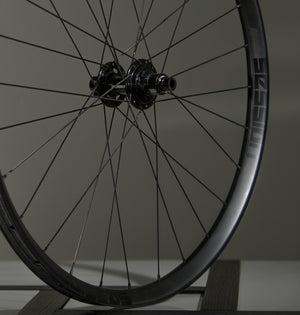 C30 - MTB CARBON WHEELSET