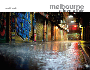 Melbourne A Love Affair