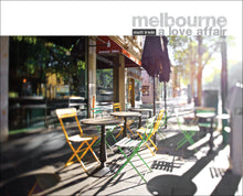 Load image into Gallery viewer, Melbourne A Love Affair mini - Photo Coffee Table Book