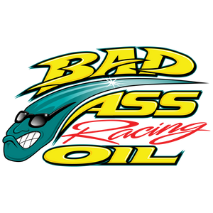 Bad Ass Racing Oil