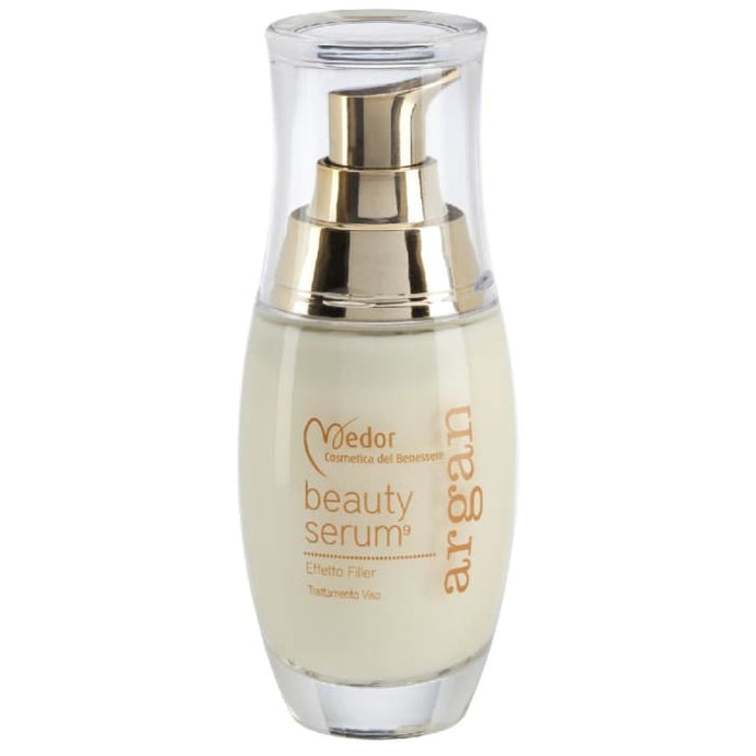 Crema Viso allAcido ialuronico Medor Argan Beauty Serum9 50ml - Cosmetico