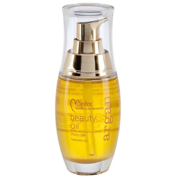 Olio Viso nutriente con Argan dolcemente profumato Beauty Oil 50ml - Cosmetico