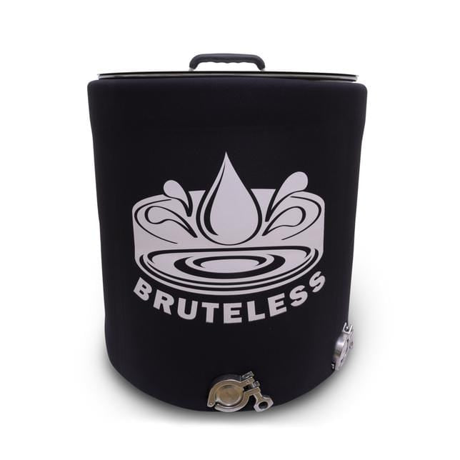 Bruteless™ Bubble Hash Washing Vessels - Everything But The Plant