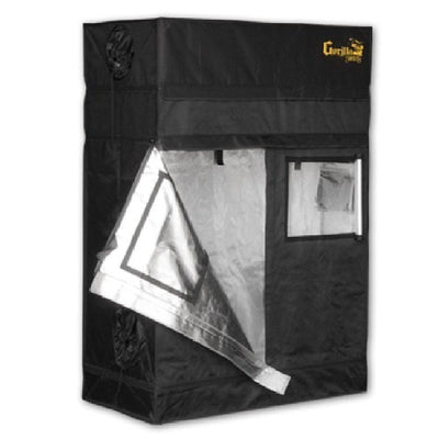 Gorilla SHORTY Indoor 2x4 Grow Tent - Everything But The Plant