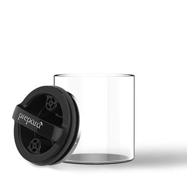 EVAK GLASS CONTAINER - Everything But The Plant