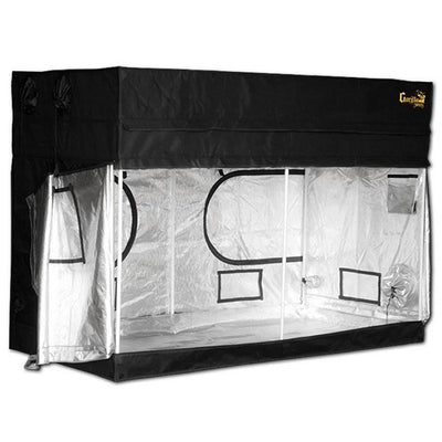 Gorilla SHORTY Indoor 4x8 Grow Tent - Everything But The Plant