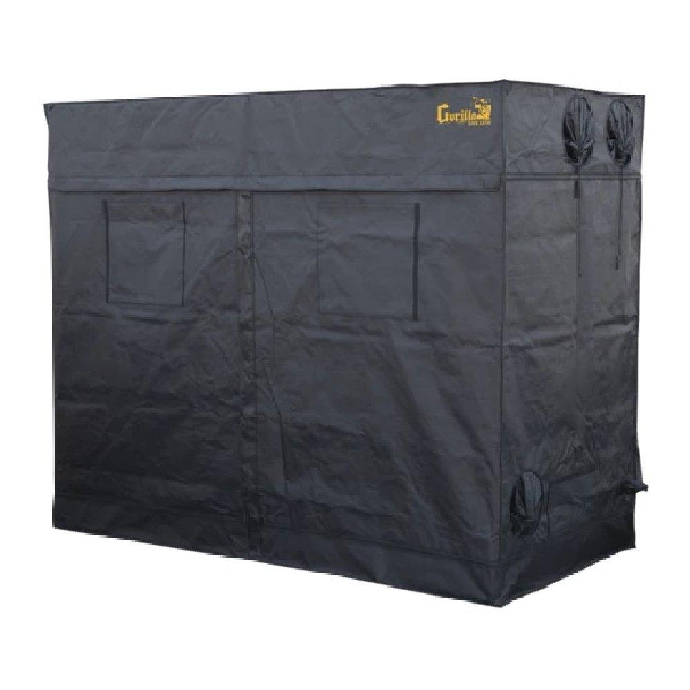 Gorilla LITE LINE Indoor 4x8 Grow Tent - Everything But The Plant