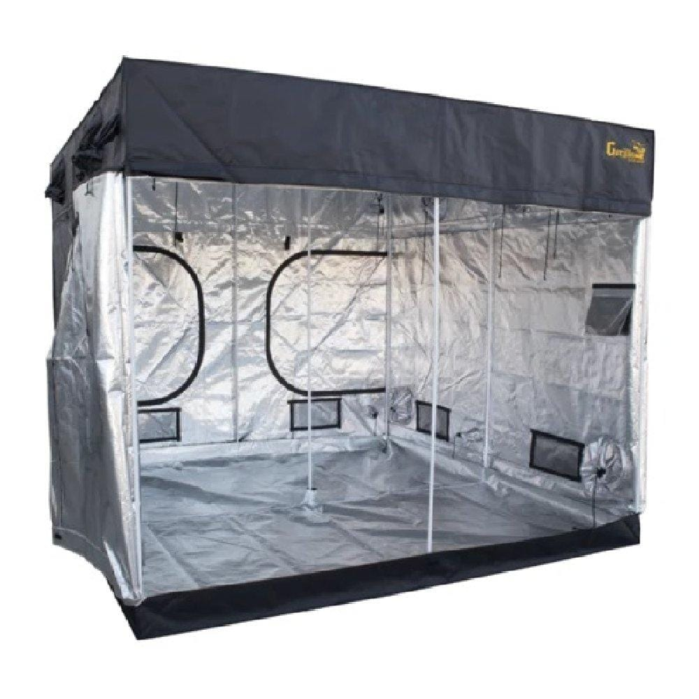 Gorilla LITE LINE Indoor 8x8 Grow Tent - Everything But The Plant