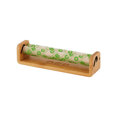 OCB Bamboo Wood Roller - Box of 6 - Everything But The Plant