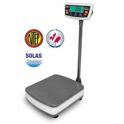UWE - APM Series Bench Scale - Everything But The Plant