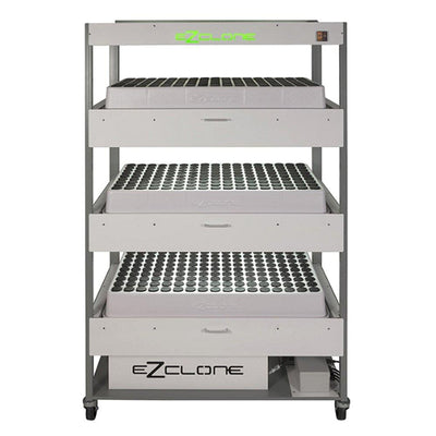 EZ-CLONE® Pro Commercial Cloning System - Everything But The Plant
