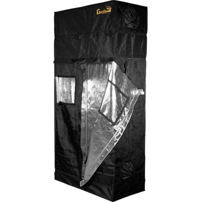 Gorilla Grow Tent 2'x4' - Everything But The Plant
