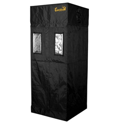 Gorilla Grow Tent 3'x3' - Everything But The Plant
