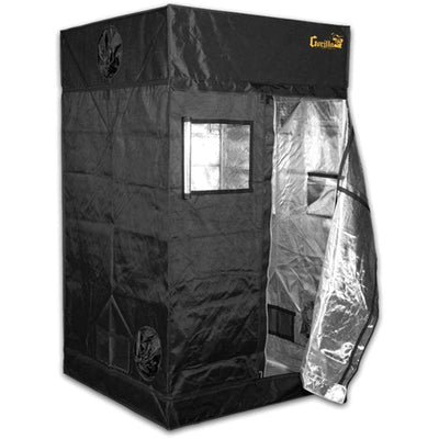 Gorilla Grow Tent 4'x4' - Everything But The Plant