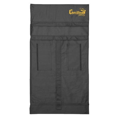 Gorilla SHORTY Indoor 3x3 Grow Tent - Everything But The Plant