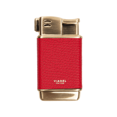 Vianel - Lighter with Calfskin - Everything But The Plant