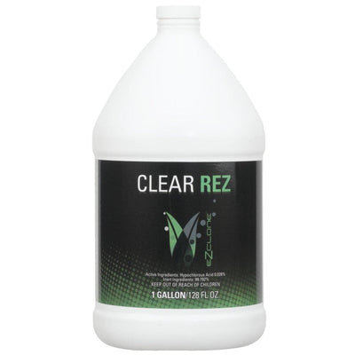 EZ-CLONE Clear Rez - Everything But The Plant