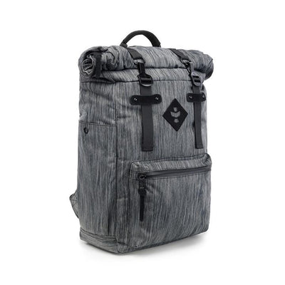 Revelry - The Drifter - Rolltop Backpack - 23 Liter - Everything But The Plant
