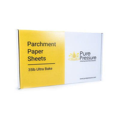 Premium Rosin Press Parchment Paper - Everything But The Plant