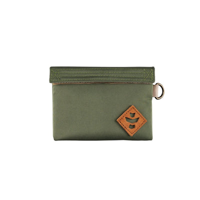 Revelry - The Mini Confidant - Pocket Size Money Bag - 0.25 Liter - Everything But The Plant