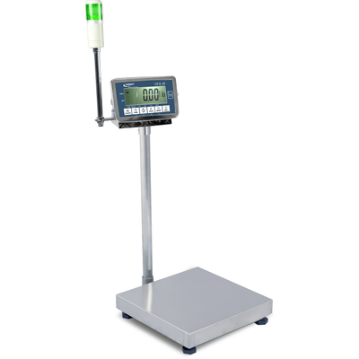 UWE - VFSW Series Bench Scale - Everything But The Plant