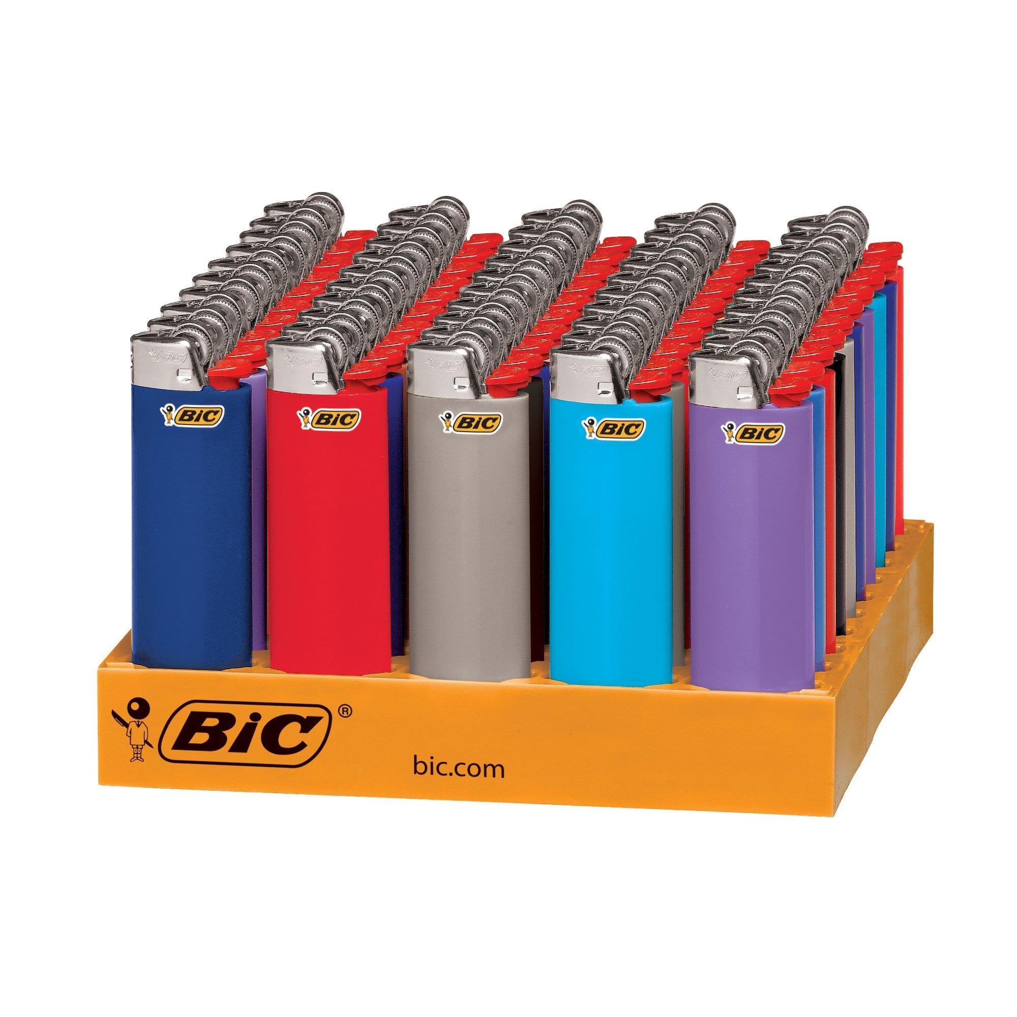 BIC - Classic - 50 count Tray - Everything But The Plant