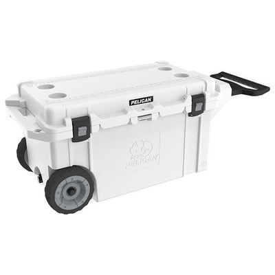 Pelican Elite Wheeled 80qt Cooler - Everything But The Plant