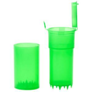 ShredTainer Green Grinder w/Storage Container (20 qty.) - Everything But The Plant