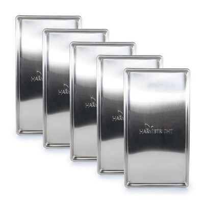 Extra Stainless Steel Harvest Right Freeze Dryer Trays - Everything But The Plant