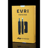 EVRI Triple Use Vaporizer Starter Pack - Everything But The Plant