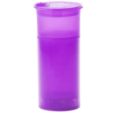 ShredTainer Purple Grinder w/Storage Container (20 qty.) - Everything But The Plant