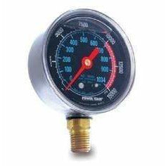 SPX INLINE PRESSURE GAUGE KIT - Everything But The Plant
