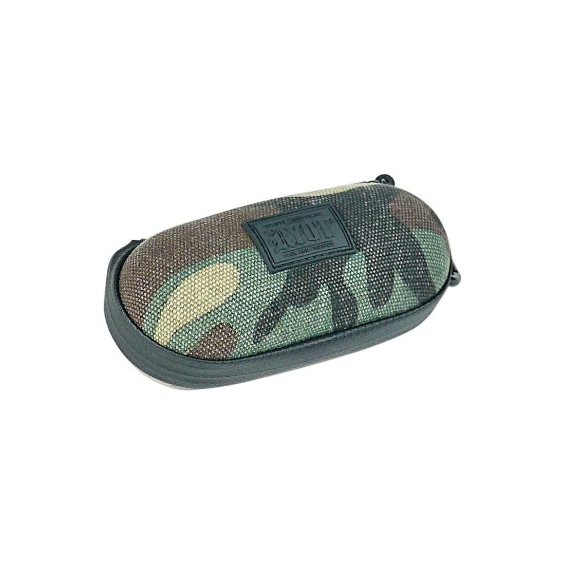 SmellSafe Small HardCase in Camo - Everything But The Plant
