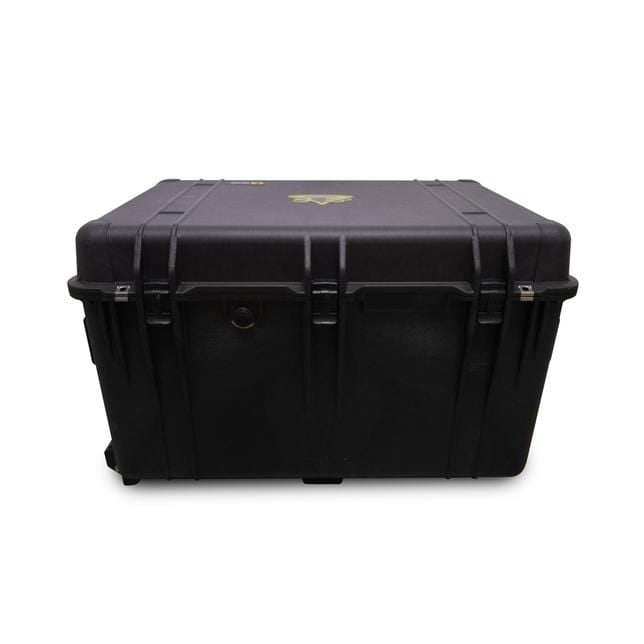 Custom Pelican Helix & Helix Pro Travel Case - Everything But The Plant