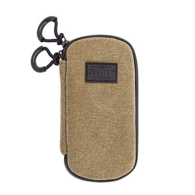 Slym Case with SmellSafe and Lockable Technology in Olive - Everything But The Plant