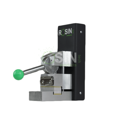 Rosin Tech Press - Go - Everything But The Plant