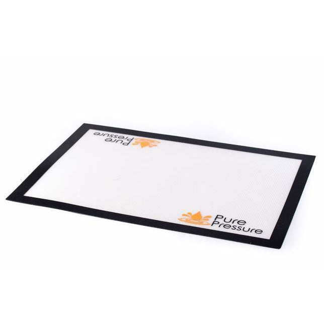 Silicone Extraction Work Mat - Everything But The Plant