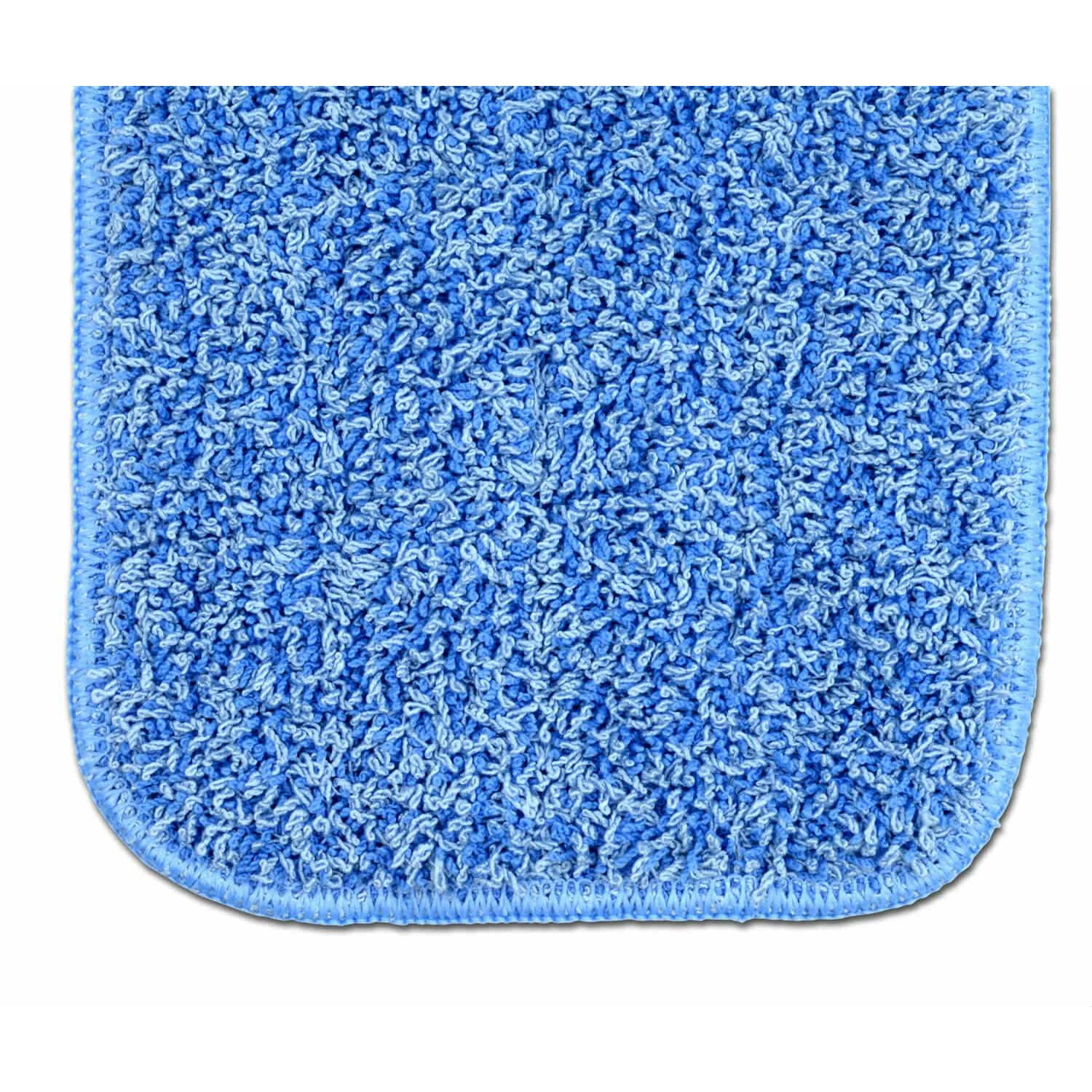 "18"" Microfiber Wet Mop Pad - 3 Pack - Everything But The Plant"
